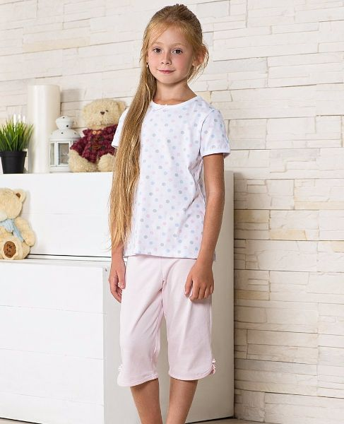 К нам приехали пижамы! Бельё Sanetta – воплощение немецкого качества. | Lapin House