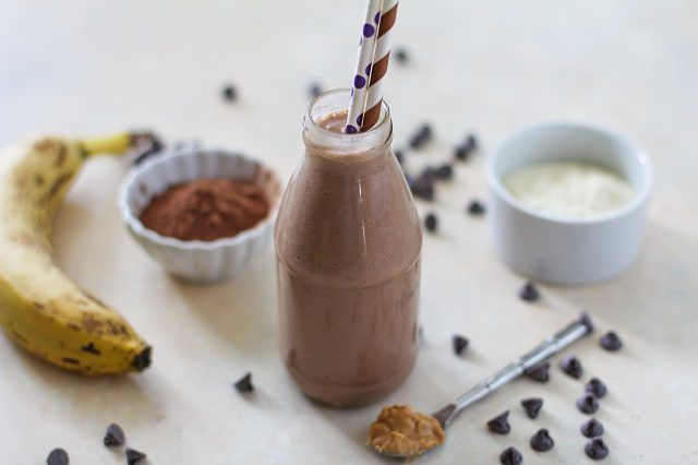 How to Make Homemade Protein Shakes for Kids | eHow