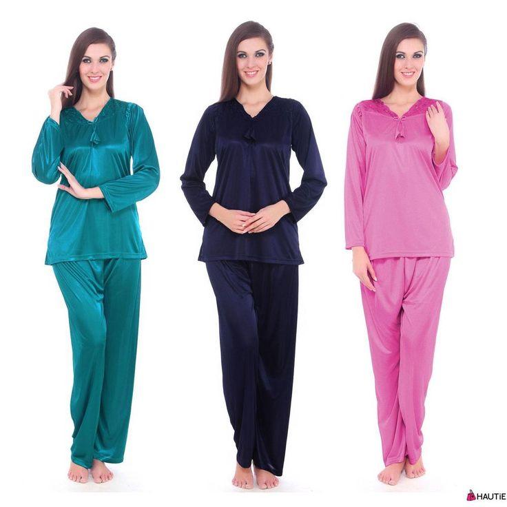 37886c4368f21a89506488e9e7a3a220 s nightwear best 25 women's long sleeve pyjamas ideas on pinterest women's,Womens Underwear And Nightwear 8 Letters