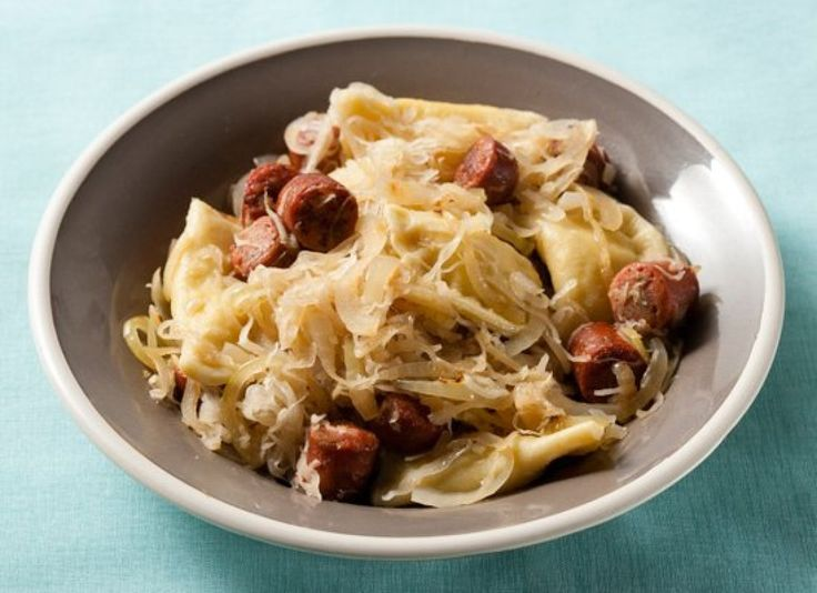 From Pierogies To Paprikash: 11 Eastern European Recipes