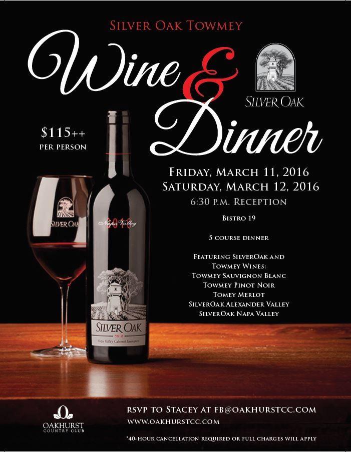 38 best images about Wine Dinner / Event on Pinterest ...