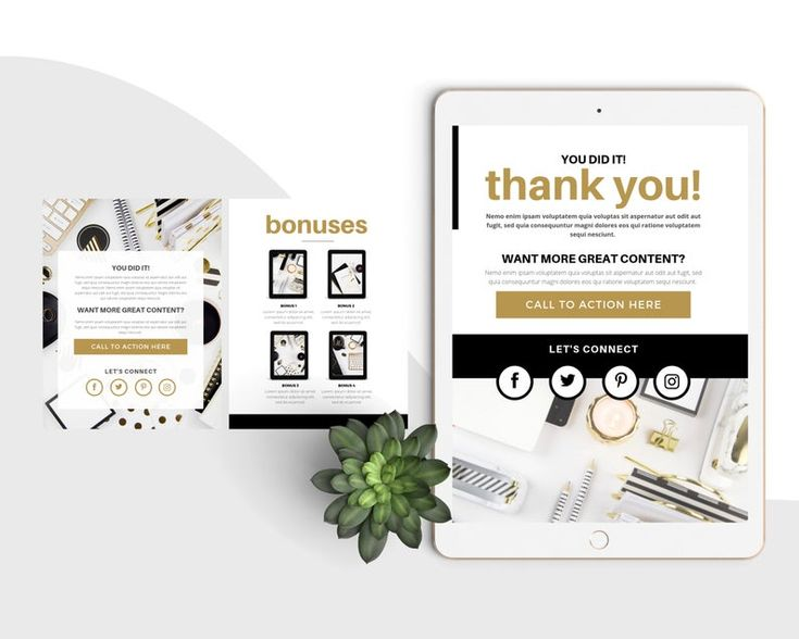 Lovely business canva ebook template lead canva