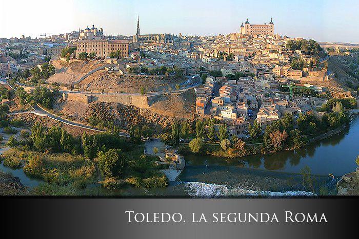 ¡Viajes a Toledo! Qué es imprescindible ver en Toledo. Buscar hoteles baratos en Toledo Ociohoteles.com