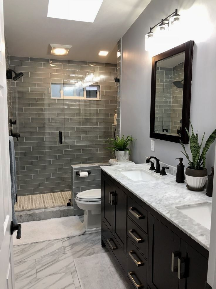 48 Most Popular Basement Bathroom Remodel Ideas On A Budget Low Ceiling And For Small Spa Small Bathroom Remodel Bathroom Design Luxury Bathroom Remodel Master