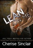 Book 4 - Lean on Me (Masters of the Shadowlands)