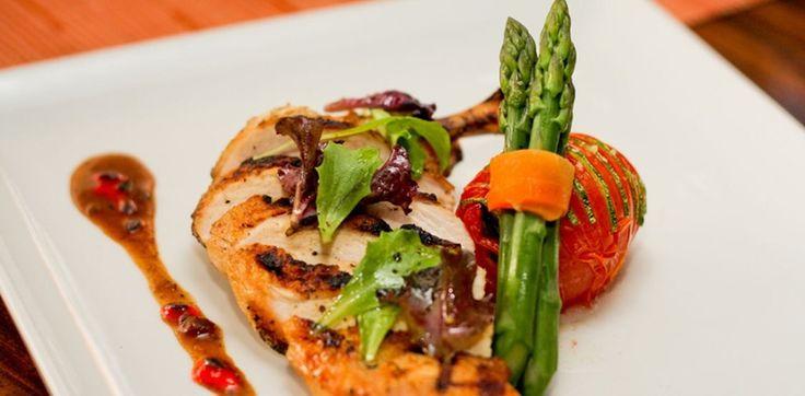 Pollo con salsa de tamarindo | Nacion.com
