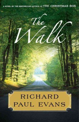 "Am really loving the ""Walk"" series by Richard Paul Evans.  Miles to go was also a good one."