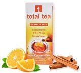 Gentle Detox Tea. Reduce Bloating Constipation and Weight Loss Tea. 25 Day Suppl