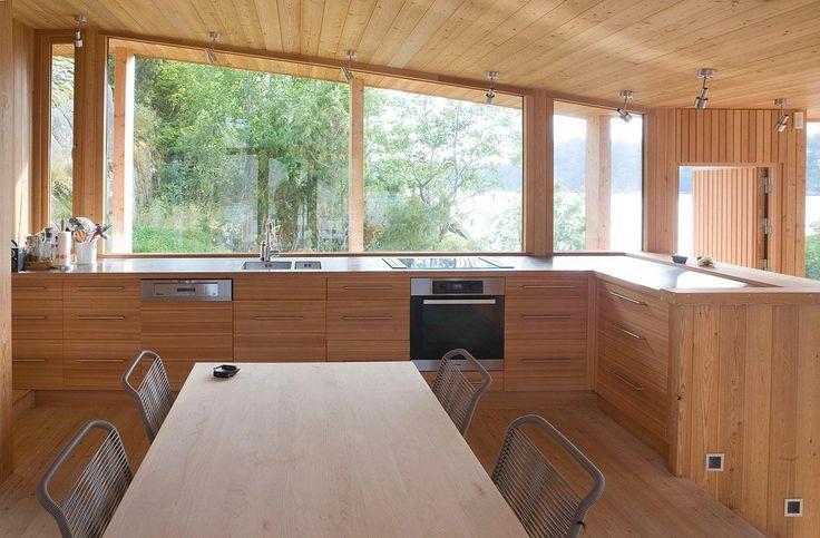 Cabin Ameln