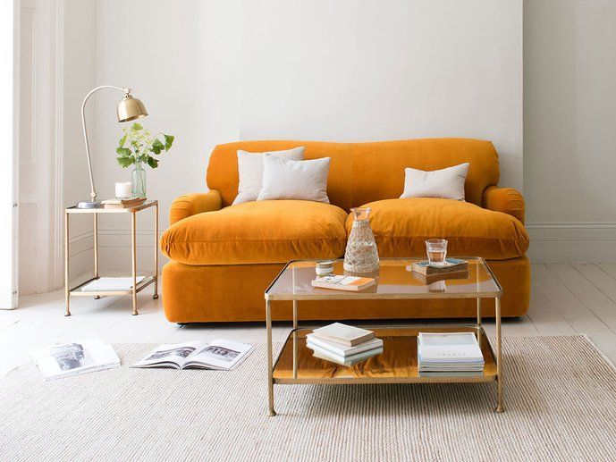 Make Sure You Have Somewhere Comfortable And Convenient For Impromptu Guests To Sleep Comfortable Sofa Bed Living Room Decor Cosy Sofa