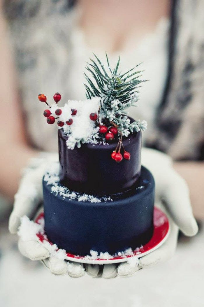 10 Festive Party Cake Ideas