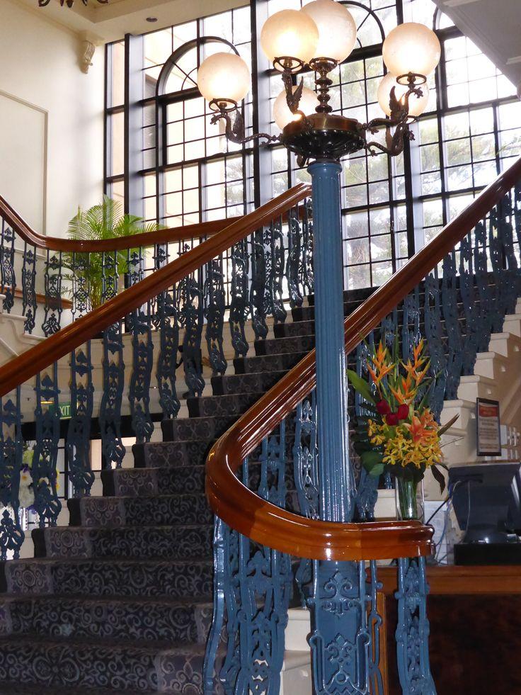The Stamford Grand Hotel, Glenelg.