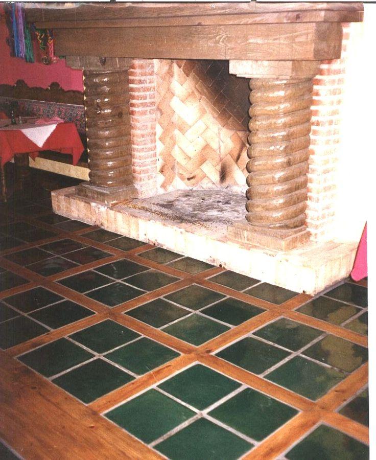 17 mejores ideas sobre piso de barro en pinterest el - Ceramicas sanchez ...