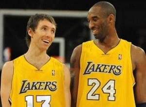 A Bright Morning Sun For The Lakers – Steve Nash Joining The Team