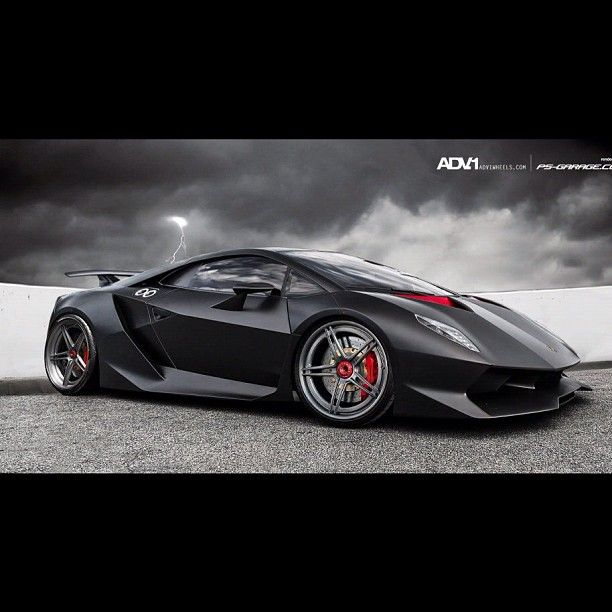1000+ Images About Lamborghini Sesto Elemento On Pinterest