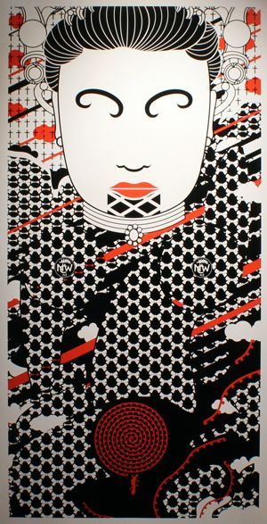 Ko Aotearoa Tenei by Johnson Witehira // Kate Sheppard