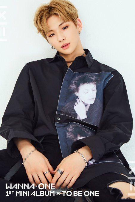 Wanna Oneㅣ1st Mini Album Photo #9 강다니엘 워너원의 데뷔 앨범 1X1=1(TO BE ONE) 포토 공개! 2017. 08. 07 (MON) 18:00 Album Release! #WannaOne #워너원 #TOBEONE
