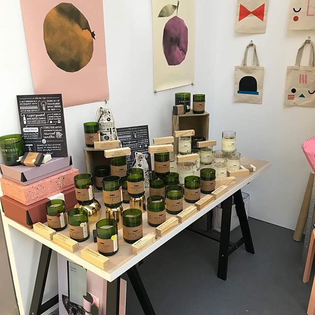 We are at @pulselondonshow all day today and tomorrow! Stand G67 come and say hello 👌🏼🍷 #pulselondon #pulse #london #events #londonevents #rewined #wine #winegram #winelovers #winetime #interiordesign #interiors #decor #lifestyle #lifestyleblogger #summer #candles #candlelovers #design #gifts #giftideas #accessories #fashion #inspo #blogspo #instagood #londonlife