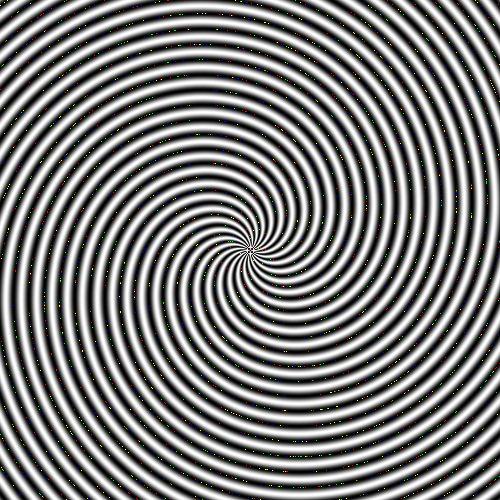 Le psychologue Akiyoshi Kitaoka, génie de l'illusion, propose des images aux formes, couleurs et luminosité qui provoquent l'illusion dans votre cerveau.