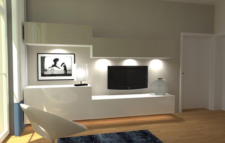 SYSTÉM BESTÅ IKEA 2015
