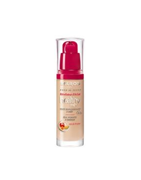 Bourjois Healthy Mix Foundation. Rated best for mature skin, over pricey brands. ASOS to buy.