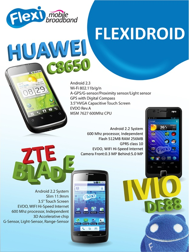 Hape Bundling Flexi Android