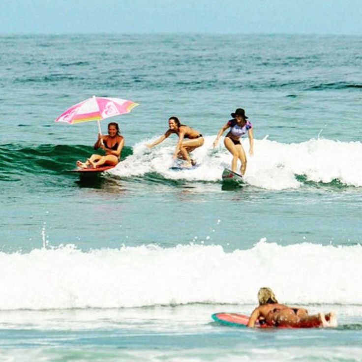 10 Best surf camps and surf schools to learn to surf in Bali!