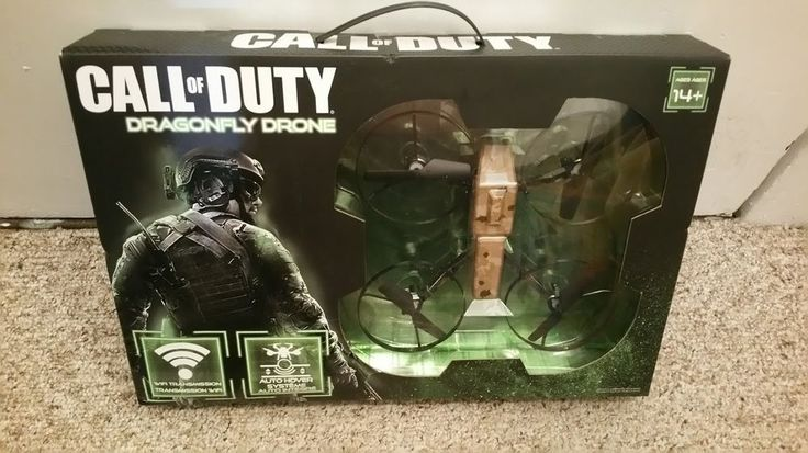 Call Of Duty  Remote Control Dragonfly Drone With Camera Shoots Photos and Video #DGLToys