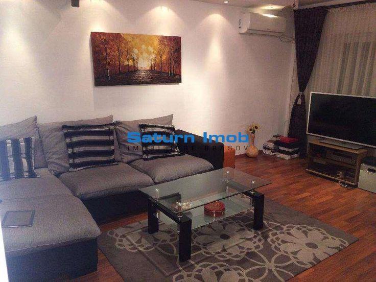 Vanzare apartament mobilat lux si utilat complex, Zona Grivitei