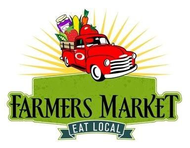 Support your local Farmer's Market