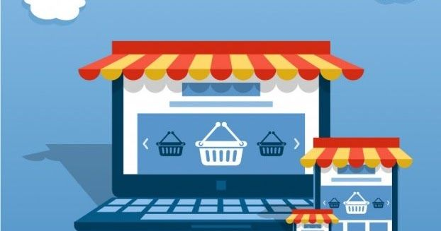 Cara Cepat Membuat Toko Online untuk Jualan di Internet