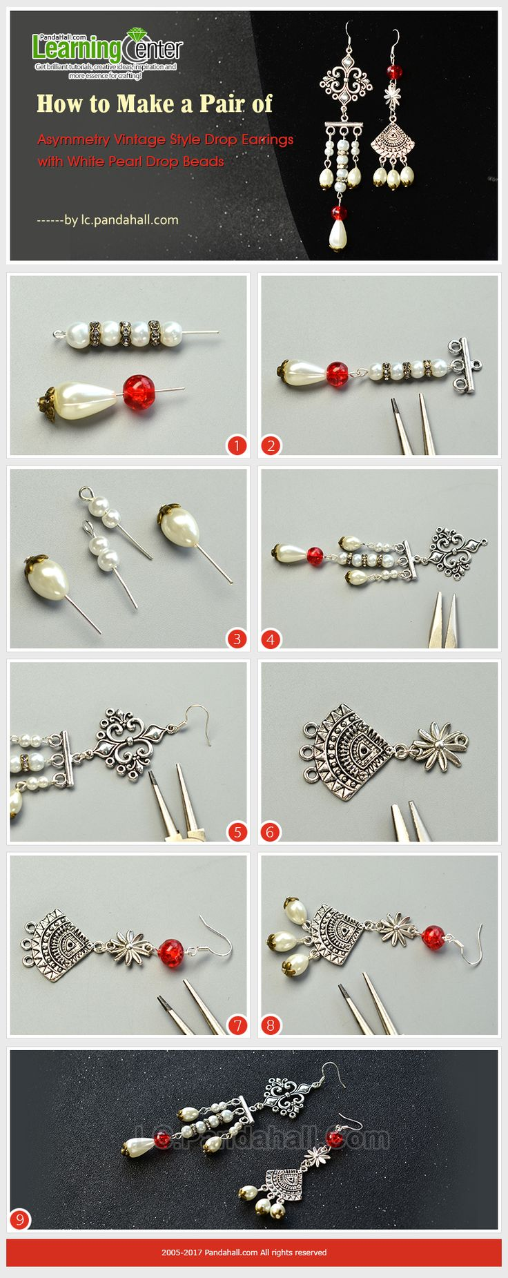1180 best jewelry images on Pinterest | Jewellery making, Arm ...