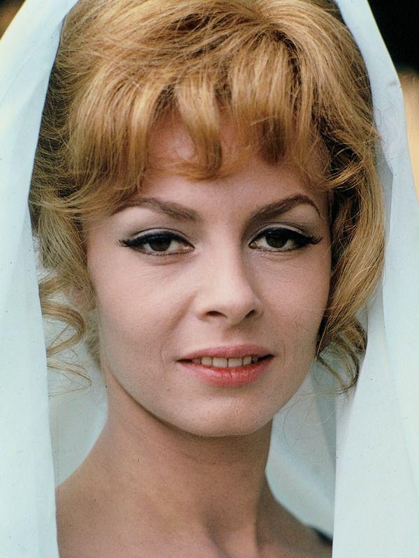 Indomptable Angélique (1967) - Michèle Mercier