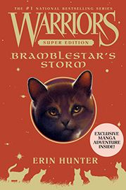 WarriorCats.com | The Official Home of the Warriors Books by Erin Hunter