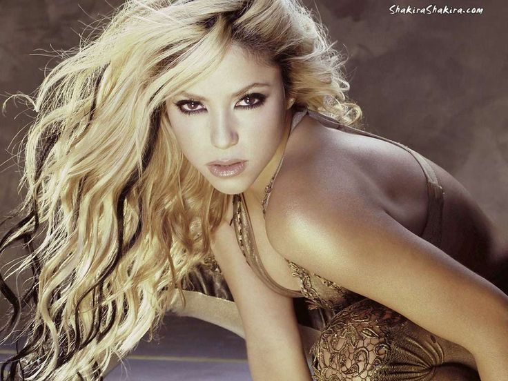 shakira pies descalzos album | Shakira Albums List And Cover