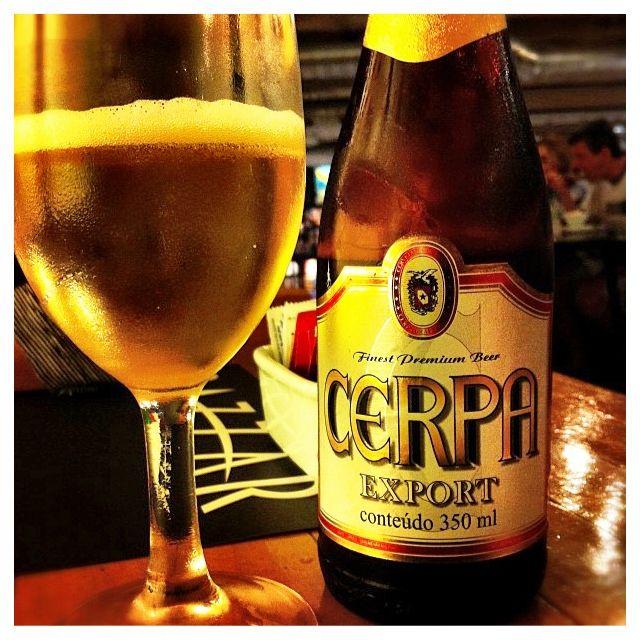 Cerpa, clássica do Norte do Brasil