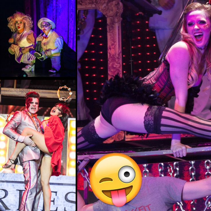 Crazy. Zany. Wild. Unpredictable....#ZombieBurlesque is what #NationalAbsurdityDay is all about!  Embrace the debauchery tonight, get #tickets at www.VTheaterBoxOffice.com  #Comedy #Musical #PlanetHollywood #LasVegasShows #Vegas