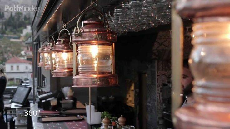 Οι καλύτερες διακοσμήσεις σε μπαρ του 2013! Τι είναι αυτό που προσδιορίζει ένα μπαρ; Τα ποτά του, ο bartender του, ο κόσμος ή το περιβάλλον του; Η απάντηση είναι όλα μαζί, κάποια λιγότερο και κάποια περισσότερο.