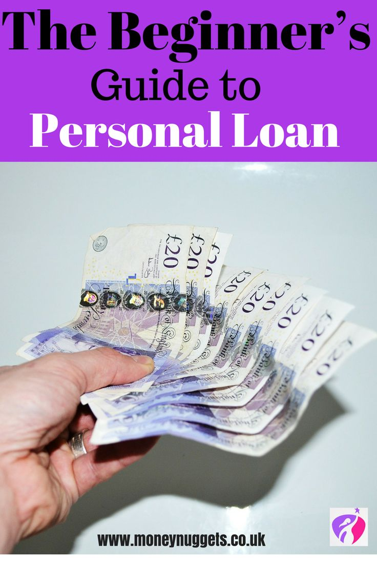 If you are new to personal loans, or need to polish up your knowledge? This beginner's guide to personal loans will give you the facts you need to get you started and make you an informed customer.