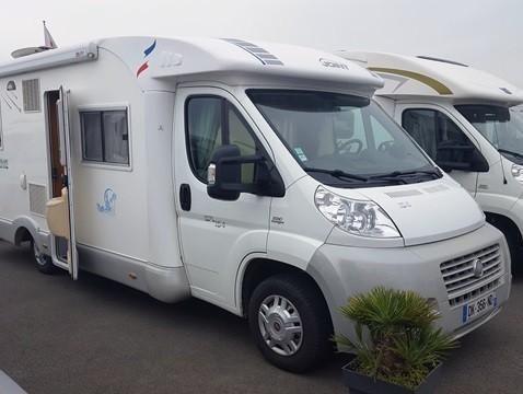 Camping car occasion Joint Autres Joint FIAT DUCATO 2.3L 130CV, 27900 euros, 125400 km, année 2008, La Meziere (Ille-et-Vilaine 35), annonce professionnel, 130CH, Diesel