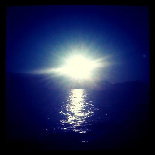 Sun // @wivercz