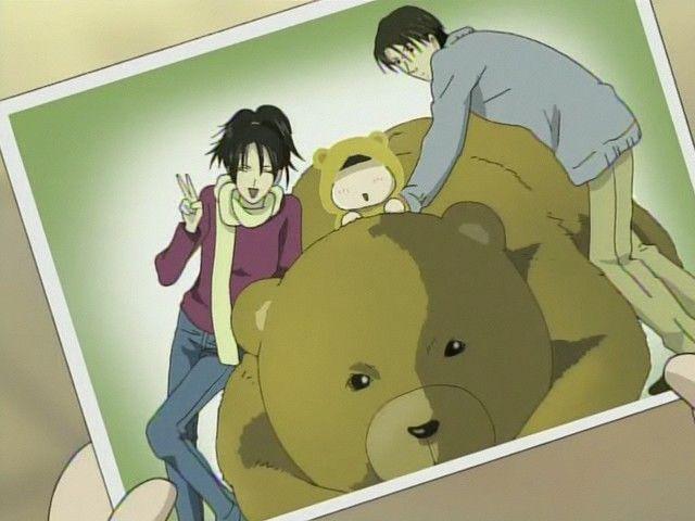 the wallflower anime sunako chibi | Crunchyroll - Sunako-Chan FANS - Group Info