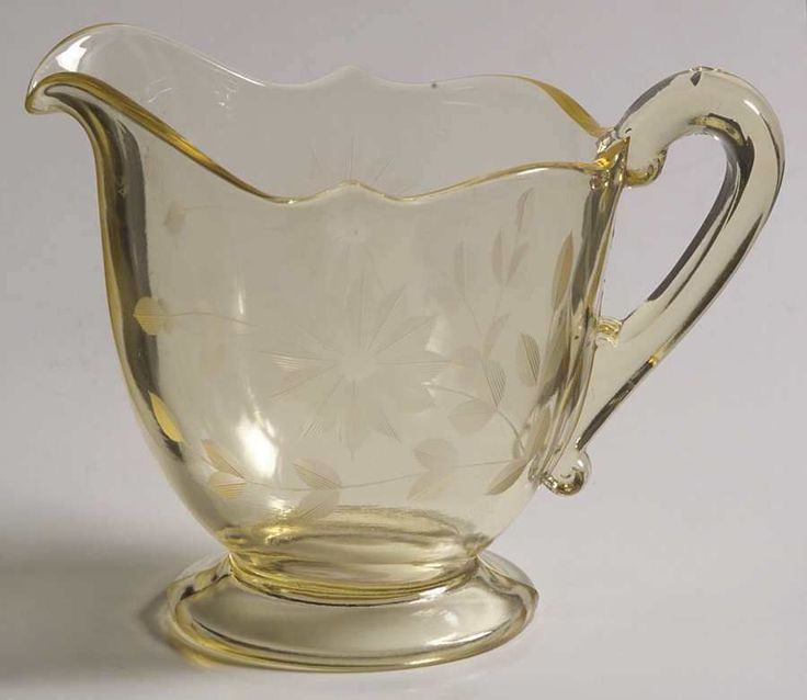 17 best images about Depression glass ~ Lancaster Love of ...