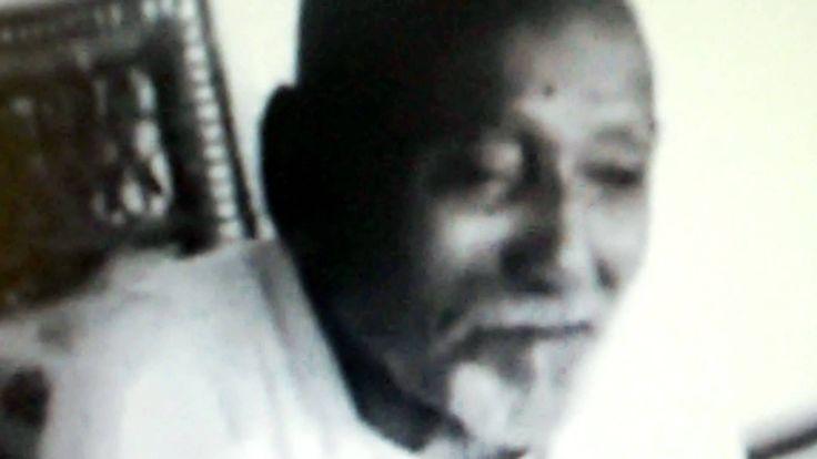 Ali Akbar Khan Sarod