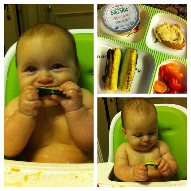 When Can You Start Feeding Your Baby Jar Food
