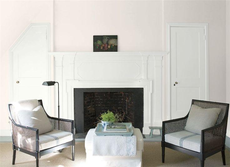 Living Room 3. Vintage Taupe Benjamin Moore Part 48