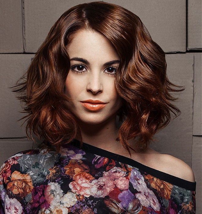 Brilliant 1000 Ideas About Medium Brown Hairstyles On Pinterest Medium Short Hairstyles For Black Women Fulllsitofus