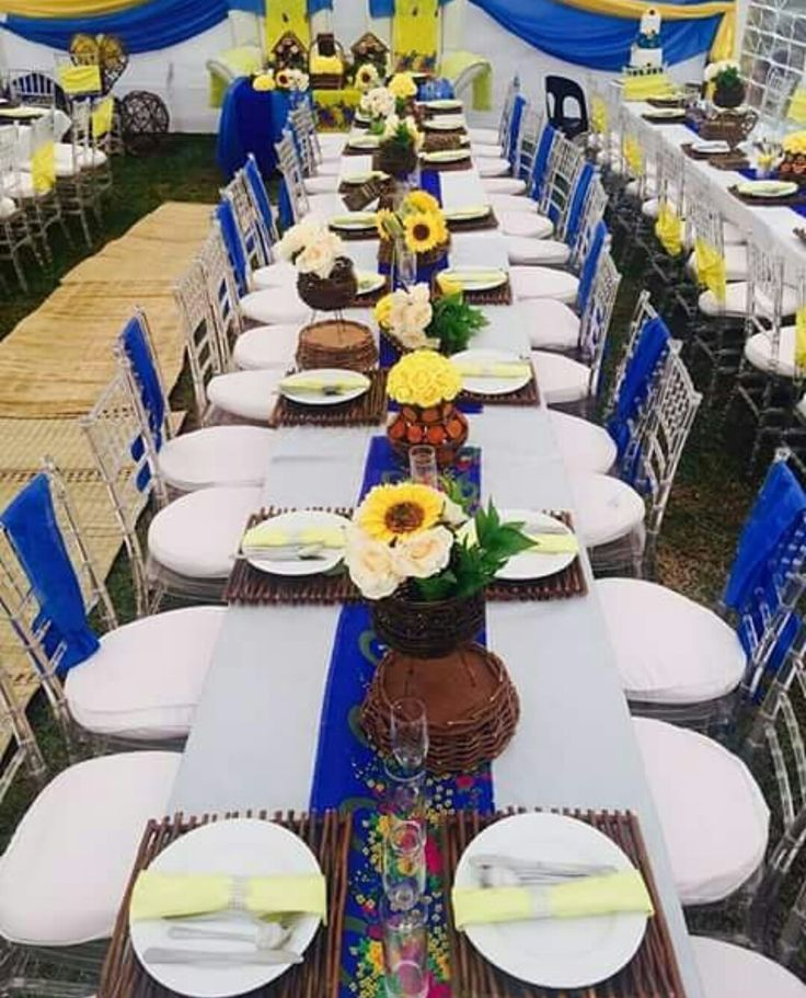 The 25 best african wedding theme ideas on pinterest for African wedding decoration theme