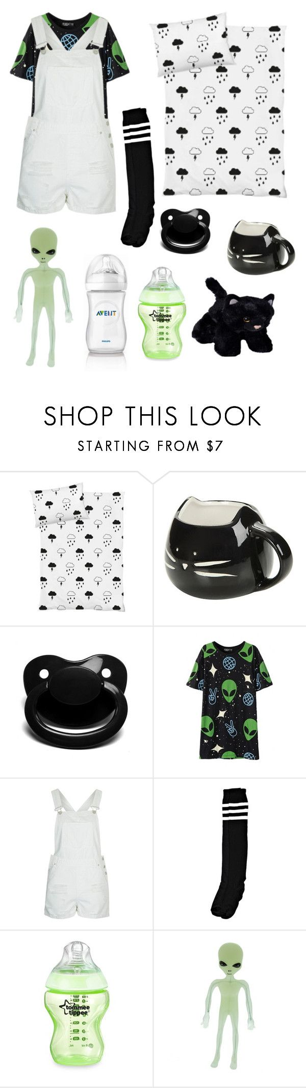 """""""Rainy Day (cg/l, cglre)"""" by transboyfanboy ❤ liked on Polyvore featuring Topshop and Boohoo"""