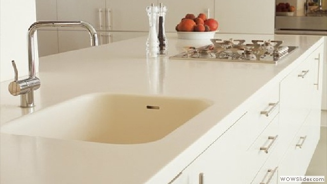 Corian Bone | PP | Pinterest | Solid surface